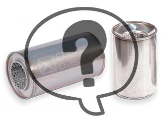 Часто задаваемые вопросы про пламегасители
