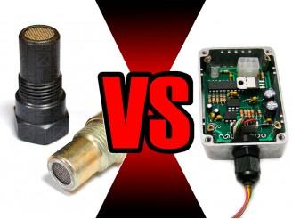 Какая обманка лучше — механическая или электронная
