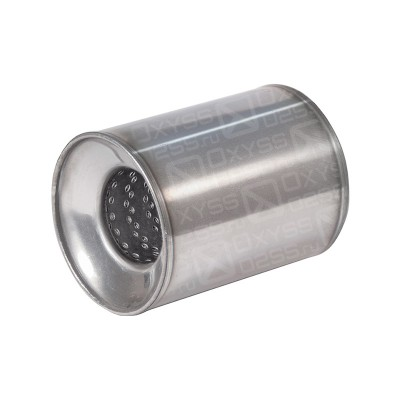 Пламегаситель коллекторный 100x130 (конусный)