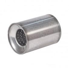 Пламегаситель коллекторный 100x140 (конусный)