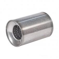 Пламегаситель коллекторный 100x150 (конусный)