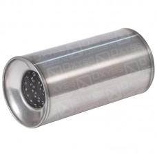 Пламегаситель коллекторный 100x200 (конусный)