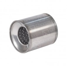 Пламегаситель коллекторный 110x120 (конусный)