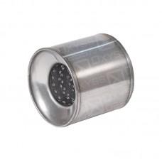 Пламегаситель коллекторный 120x100 (конусный)