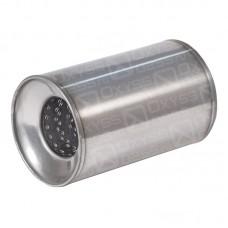 Пламегаситель коллекторный 120x180 (конусный)