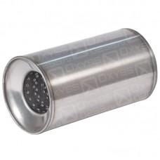 Пламегаситель коллекторный 120x200 (конусный)