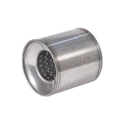 Пламегаситель коллекторный 90x100 (конусный)