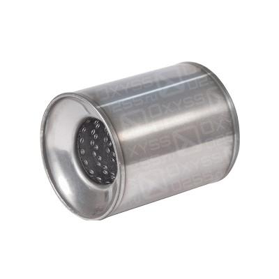 Пламегаситель коллекторный 90x120 (конусный)